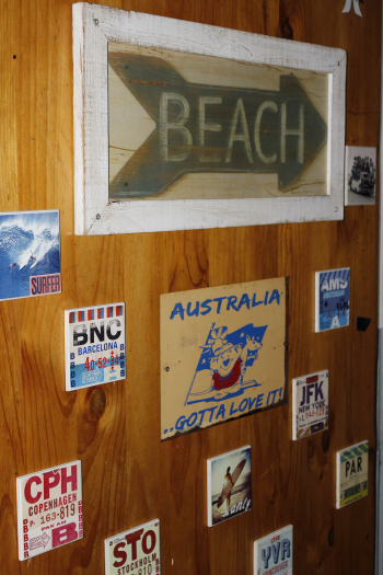 your-home-6-signs-BOARDRIDER-BACKPACKER-WORKING-HOSTEL-CHEAP-ACCOMMODATION-COUPLE-ROOM-MANLY