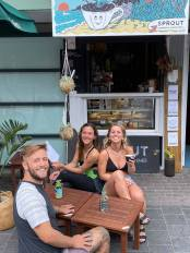 Your-Home-Sprout-Cafe-BOARDRIDER-BACKPACKER-WORKING-HOSTEL-CHEAP-ACCOMMODATION-COUPLE-ROOM-MANLY-